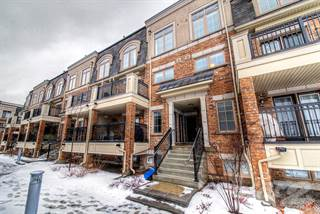 Townhouse for sale in 2441 Greenwich Drive, Oakville, Ontario