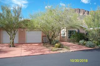 Residential for sale in 2000 S Tilting T Place, Tucson Estates, AZ, 85713