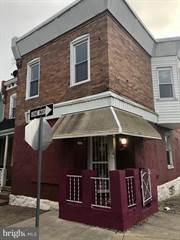 Townhouse for rent in 6262 N BEECHWOOD STREET, Philadelphia, PA, 19138