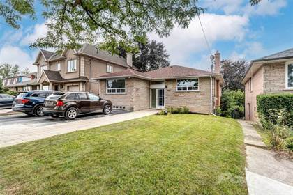 Residential Property for sale in 120 Saturn Rd, Toronto, Ontario, M9C2S6