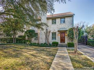 Single Family for sale in 623 E MANDALAY DR, Olmos Park, TX, 78212