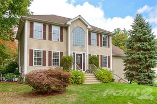 House for sale in 8 Briarwood Drive, Westford, MA, 01886