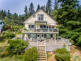Residential Property for sale in 2340 Highway 3A, Nelson, British Columbia, V1K 6K7