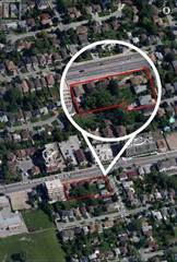 Land for sale in 795 SHEPPARD AVE W, Toronto, Ontario, M3H2T3