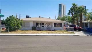 Single Family for sale in 544 SAN PEDRO Drive, Las Vegas, NV, 89104