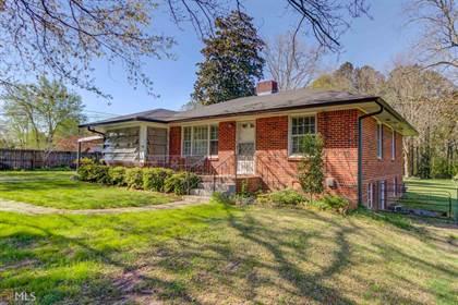 Residential Property for sale in 583 Allen Dr, Lawrenceville, GA, 30043