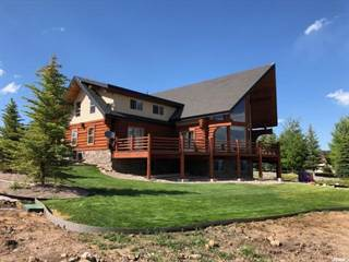 Residential Property for sale in 209 LAKE VISTA DR, Fish Haven, ID, 83287