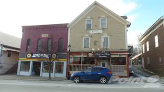 Comm/Ind for sale in 20 King Street, St. Stephen, New Brunswick