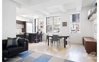 Condo for rent in 119 Fulton St 5B, Manhattan, NY, 10038