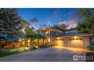 Single Family for sale in 3625 21st St, Boulder, CO, 80304