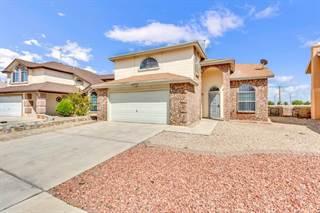 Residential Property for sale in 12752 Tierra Pueblo, El Paso, TX, 79938