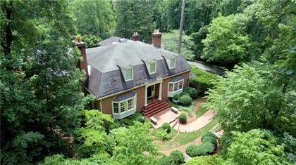 Residential for sale in 2190 Mount Paran Road NW, Atlanta, GA, 30327
