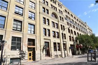 Condo for sale in 181 Bannatyne AVE, Winnipeg, Manitoba