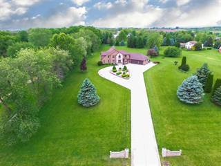 Single Family for sale in 11136 Moate, Moate, IL, 61024
