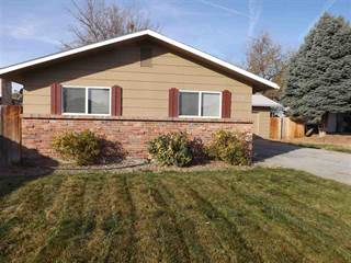 Single Family for sale in 83 N Hawthorne Place, Nampa, ID, 83651
