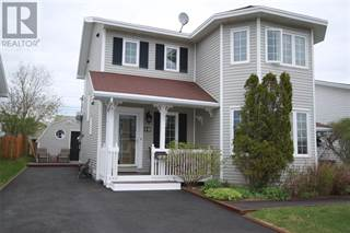 Single Family for sale in 16 Sapphire Crescent, Mount Pearl, Newfoundland and Labrador