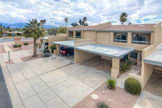 Townhouse for sale in 7854 E Rosewood Street, Tucson, AZ, 85710