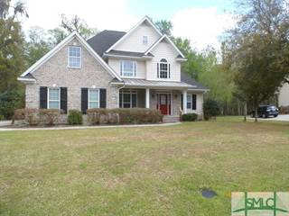 Single Family for sale in 251 Mcgregor Circle, Richmond Hill, GA, 31324