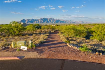 Lots And Land for sale in 2850 W Black Cloud Court W 10, Tucson, AZ, 85745