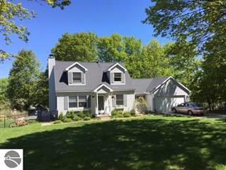 Single Family for sale in 10156 W Washington, Empire, MI, 49630