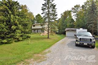 Residential Property For Sale In 17 Waterfront Dr Georgina Ontario