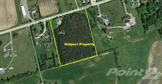 Land for sale in Old Homestead Road, Georgina, Ontario