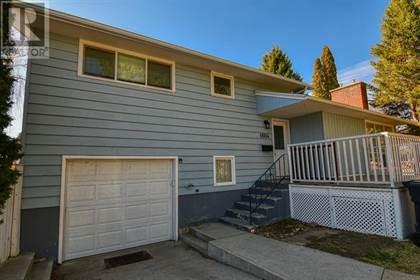 Single Family for sale in 1604 24 Street S, Lethbridge, Alberta, T1K2M3