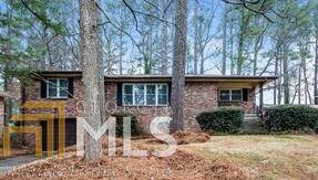 Single Family for rent in 3513 Lenardo Dr, Atlanta, GA, 30331