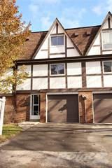Condo for sale in 3 Trudy Court, Dundas, Ontario