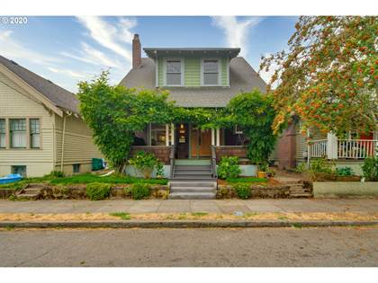 Residential Property for sale in 1029 SE 44TH AVE, Portland, OR, 97215