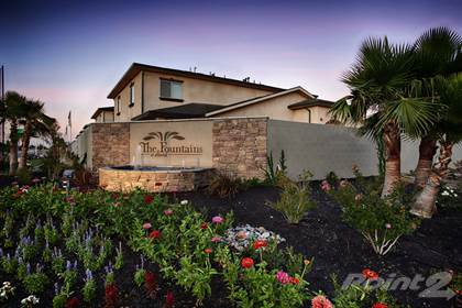 Apartment for rent in The Fountains at Alluvial, Clovis, CA, 93611