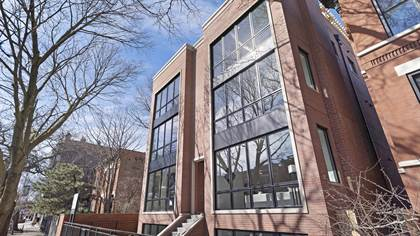 Residential Property for sale in 912 West Webster Avenue 1W, Chicago, IL, 60614