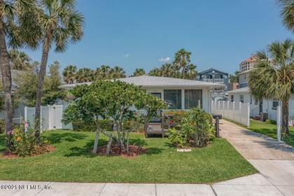 Residential Property for sale in 129 12TH AVE S, Jacksonville Beach, FL, 32250