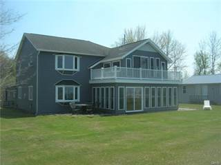 Single Family for sale in 160 South Ramona Beach Road, Ramona Beach, NY, 13142
