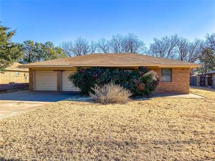 Residential Property for sale in 109 Avenue J E, Haskell, TX, 79521