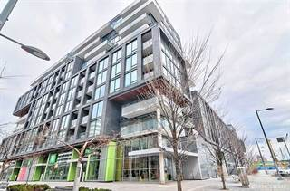 Townhouse for sale in 455 Front St E, Toronto, Ontario