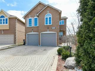 Residential Property for sale in 5358 Flatford Rd, Mississauga, Ontario, L5V1Y6