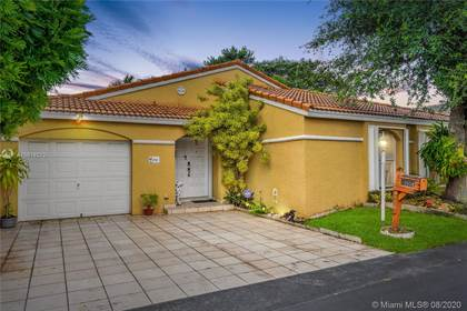 Residential Property for sale in 10958 SW 72nd Ter, Miami, FL, 33173