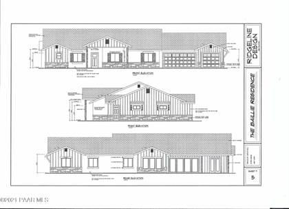 Residential Property for sale in 11400 E Ventura Way, Mingus Mountain, AZ, 86315