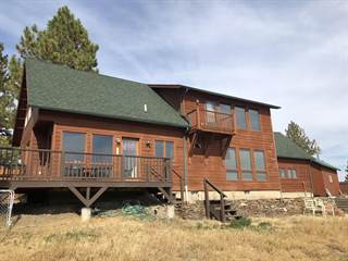 Single Family for sale in 219 North Charlot Street, Hot Springs, MT, 59845
