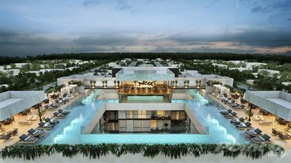 Condominium for sale in Amazing perfectly located Playa del Carmen condo, Playa del Carmen, Quintana Roo