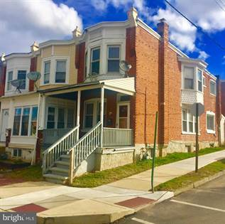Residential Property for sale in 1100 SWEDE ST, Norristown, PA, 19401