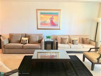 Residential Property for sale in 2110 N Ocean Blvd 6D, Fort Lauderdale, FL, 33305