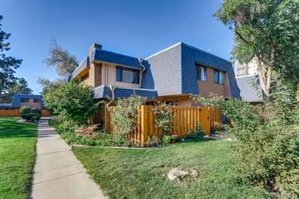 Residential Property for sale in 7995 E Mississippi Avenue 12, Denver, CO, 80247