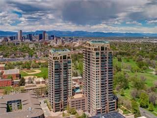 Condo for sale in 1650 Fillmore Street 1205, Denver, CO, 80206