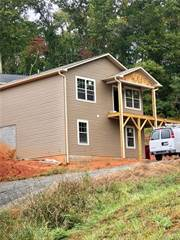 Single Family for sale in 151 Ponder Street, Mars Hill, NC, 28754