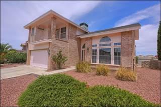 Residential Property for sale in 7357 Luz De Lumbre Avenue, El Paso, TX, 79912