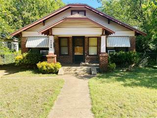 Single Family for sale in 1126 Cedar Hill Avenue, Dallas, TX, 75208