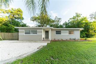 Single Family for sale in 1801 E ANNONA AVENUE, Tampa, FL, 33612