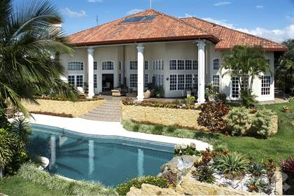 Residential Property for sale in GRECIA $2.3 M STARGATE MANSION, Grecia, Alajuela